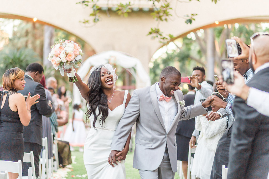A Classic Vintage Styled Wedding At The Castle Green, Pasadena CA captured by Pasadena Wedding Photographer Madison Ellis Photography