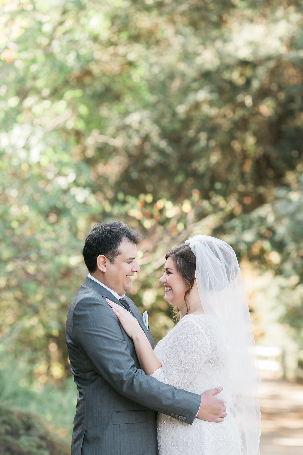 Rancho Santa Ana Botanic Garden, Madison Ellis Photography