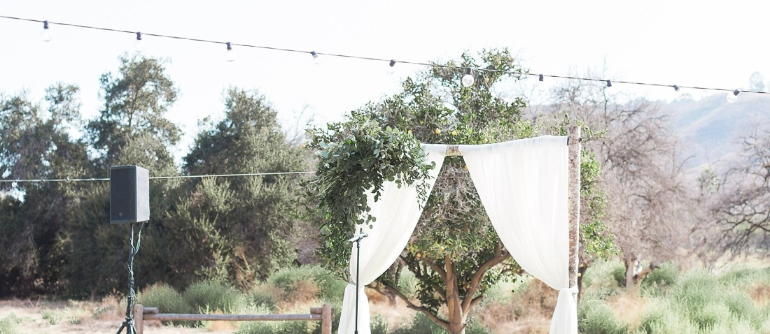 A Romantic Floral Inspired Summer Wedding in the open fields of Hamilton Oaks, San Juan Capistrano by Wedding Photographer Madison Ellis
