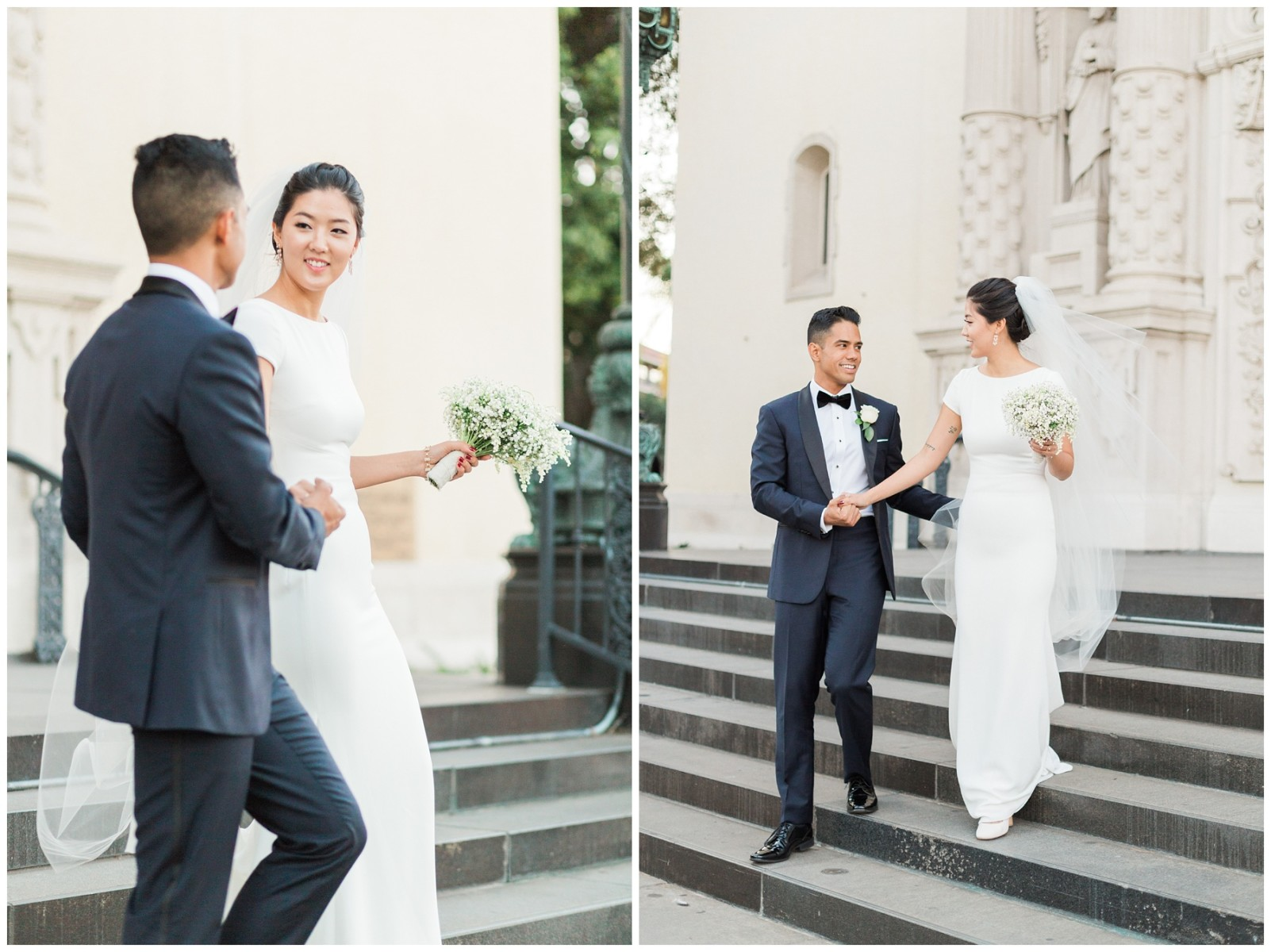 Urban DTLA Wedding at Millwick By Wedding Photographer Madison Ellis (69)