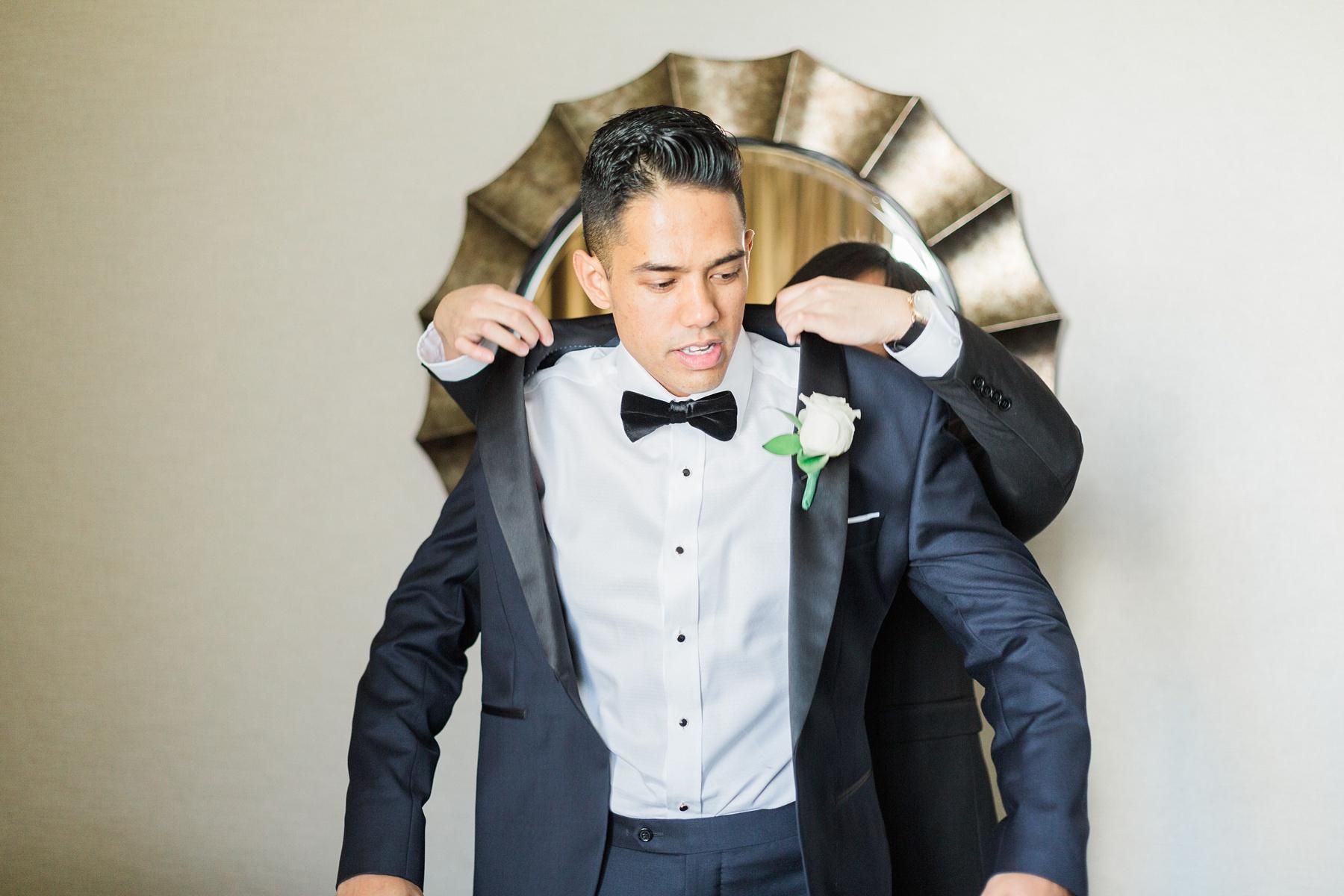 Urban DTLA Wedding at Millwick By Wedding Photographer Madison Ellis (36)
