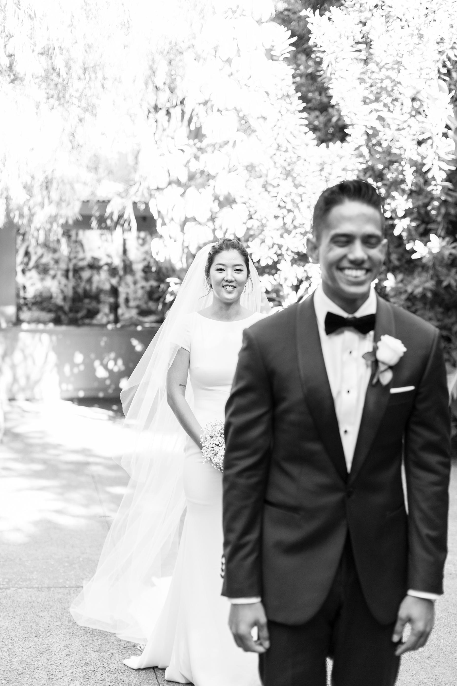 Urban DTLA Wedding at Millwick By Wedding Photographer Madison Ellis (5)