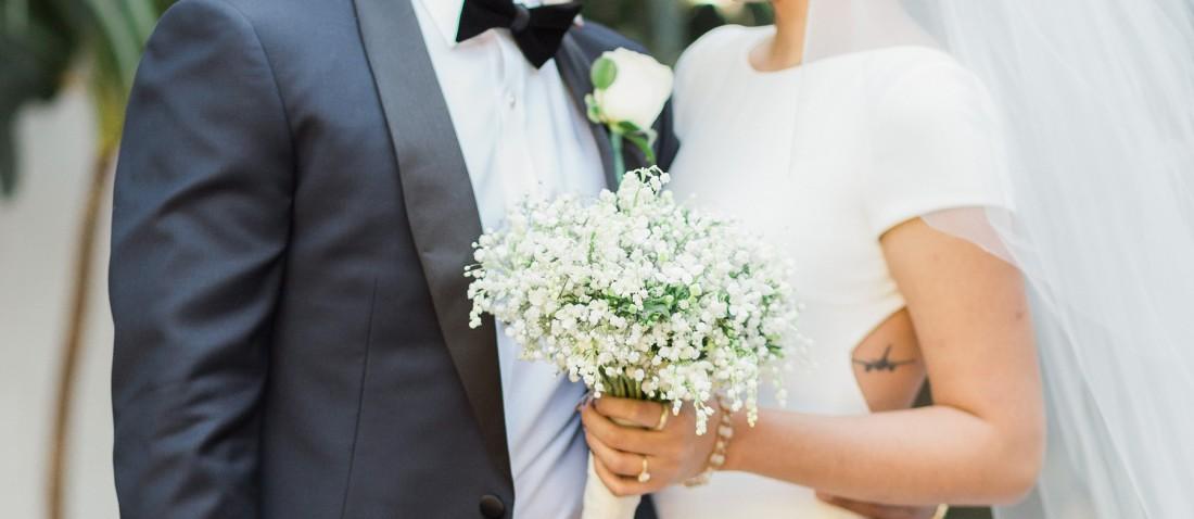 Urban DTLA Wedding at Millwick By Wedding Photographer Madison Ellis (81)