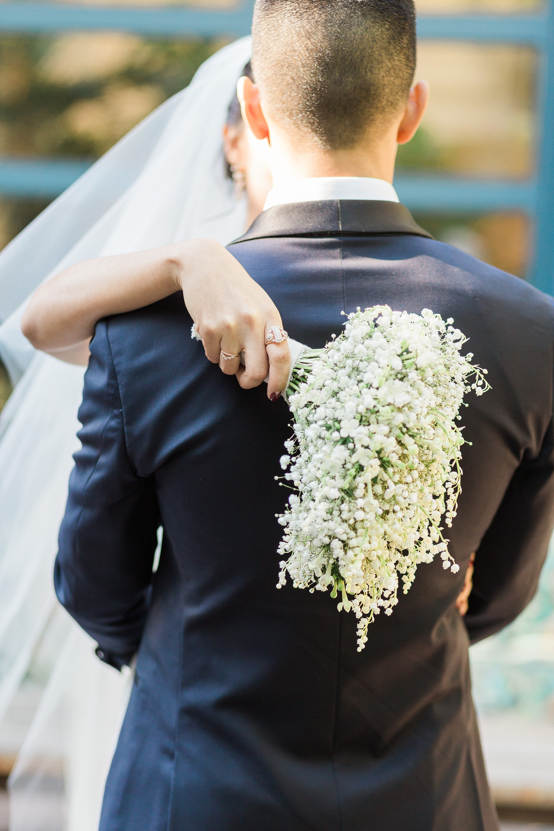 Urban DTLA Wedding at Millwick By Wedding Photographer Madison Ellis (73)