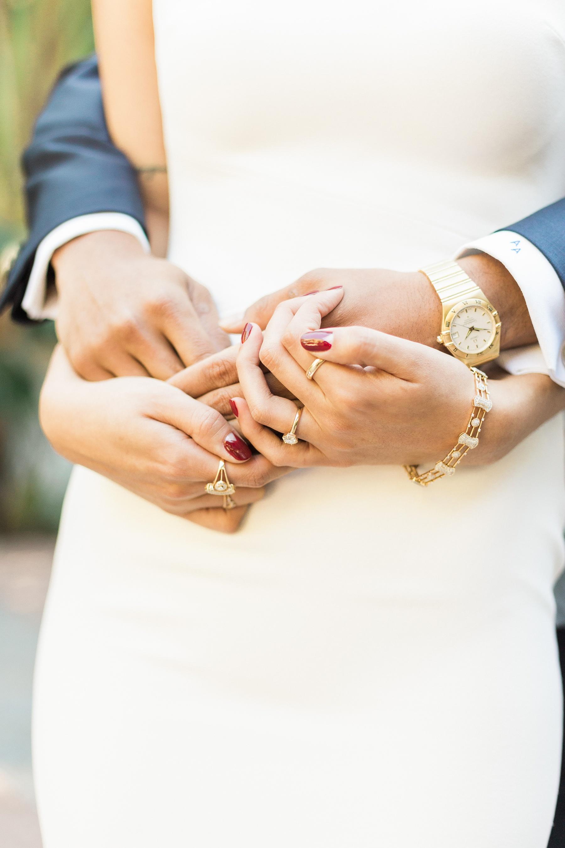 Urban DTLA Wedding at Millwick By Wedding Photographer Madison Ellis (59)