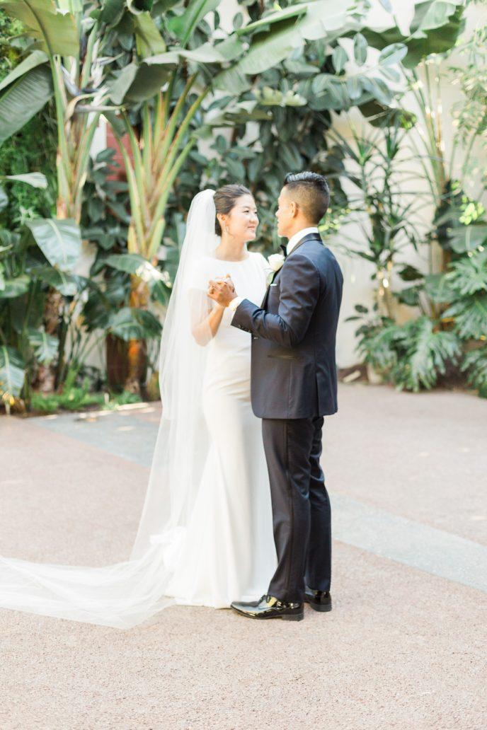 Urban DTLA Wedding at Millwick By Wedding Photographer Madison Ellis (56)