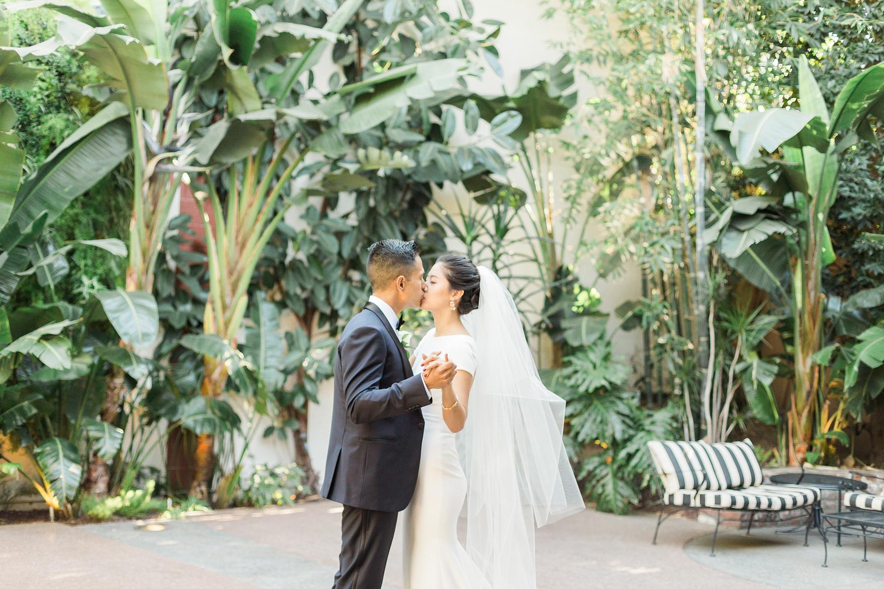Urban DTLA Wedding at Millwick By Wedding Photographer Madison Ellis (55)