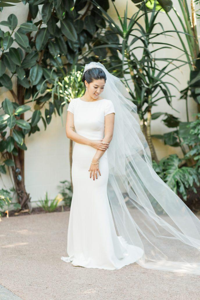 Urban DTLA Wedding at Millwick By Wedding Photographer Madison Ellis (44)