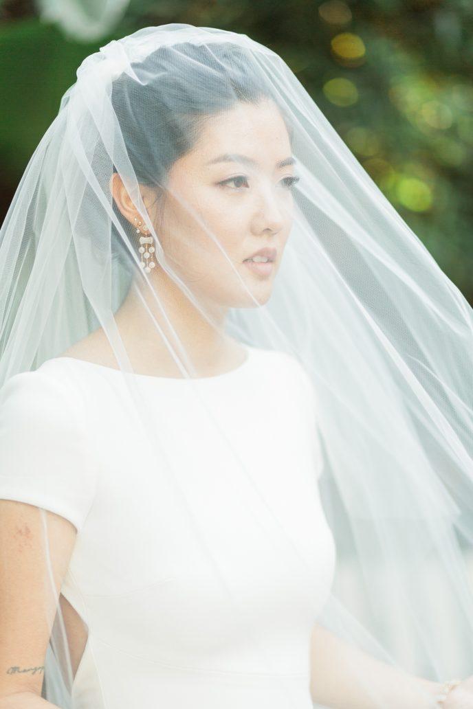 Urban DTLA Wedding at Millwick By Wedding Photographer Madison Ellis (41)