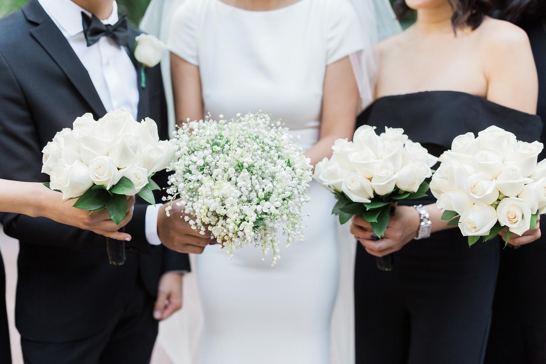 Urban DTLA Wedding at Millwick By Wedding Photographer Madison Ellis (25)