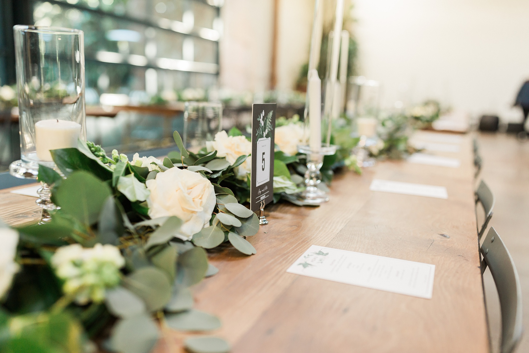 Urban DTLA Wedding at Millwick By Wedding Photographer Madison Ellis (93)