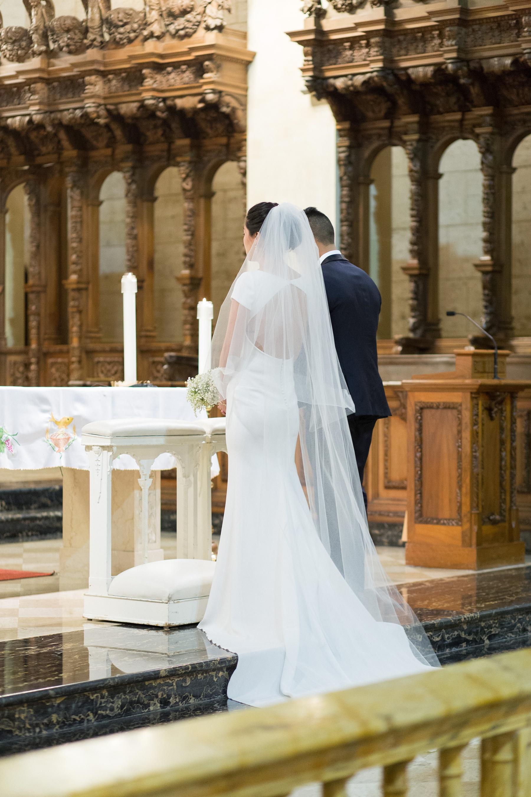Urban DTLA Wedding at Millwick By Wedding Photographer Madison Ellis (79)