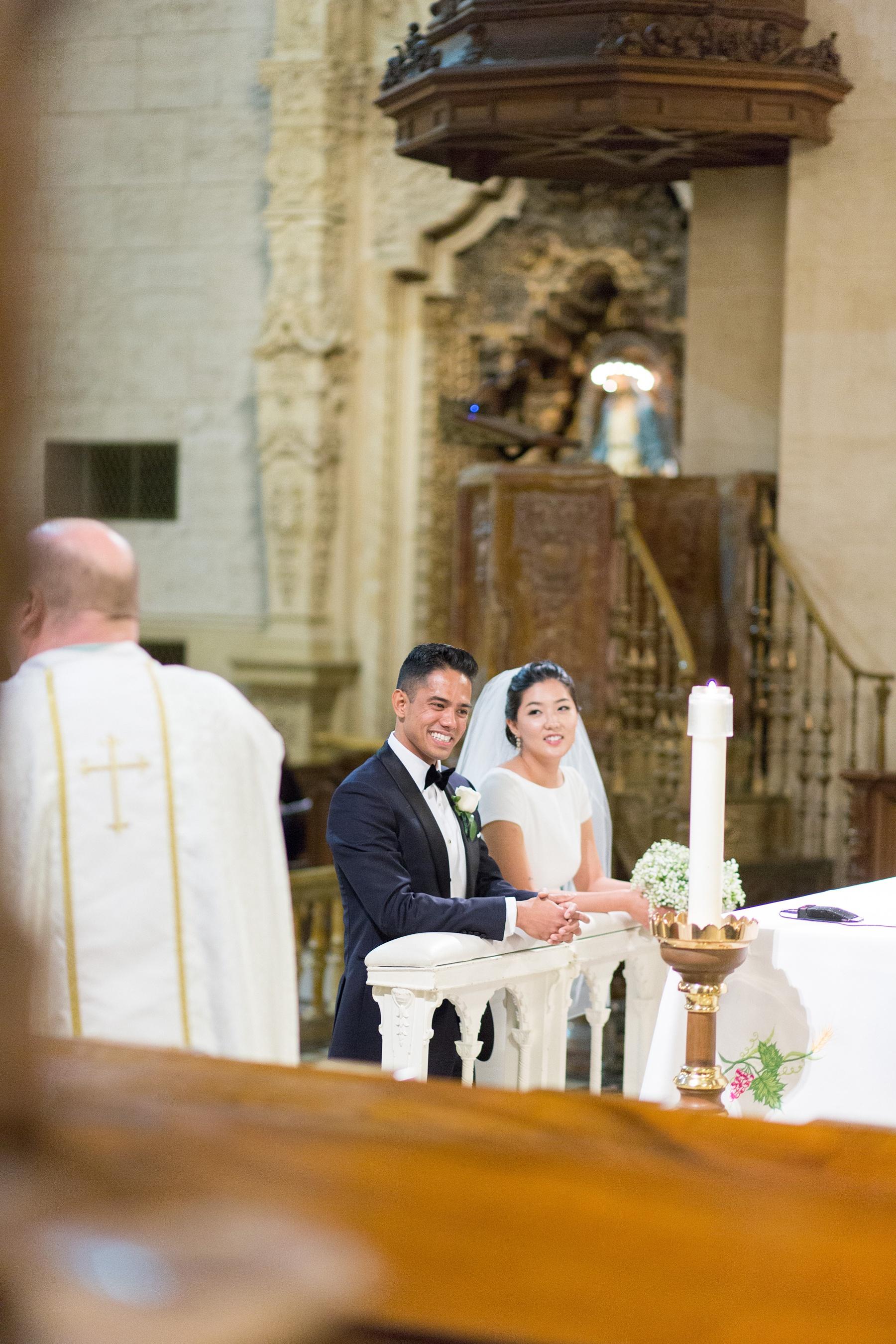Urban DTLA Wedding at Millwick By Wedding Photographer Madison Ellis (75)