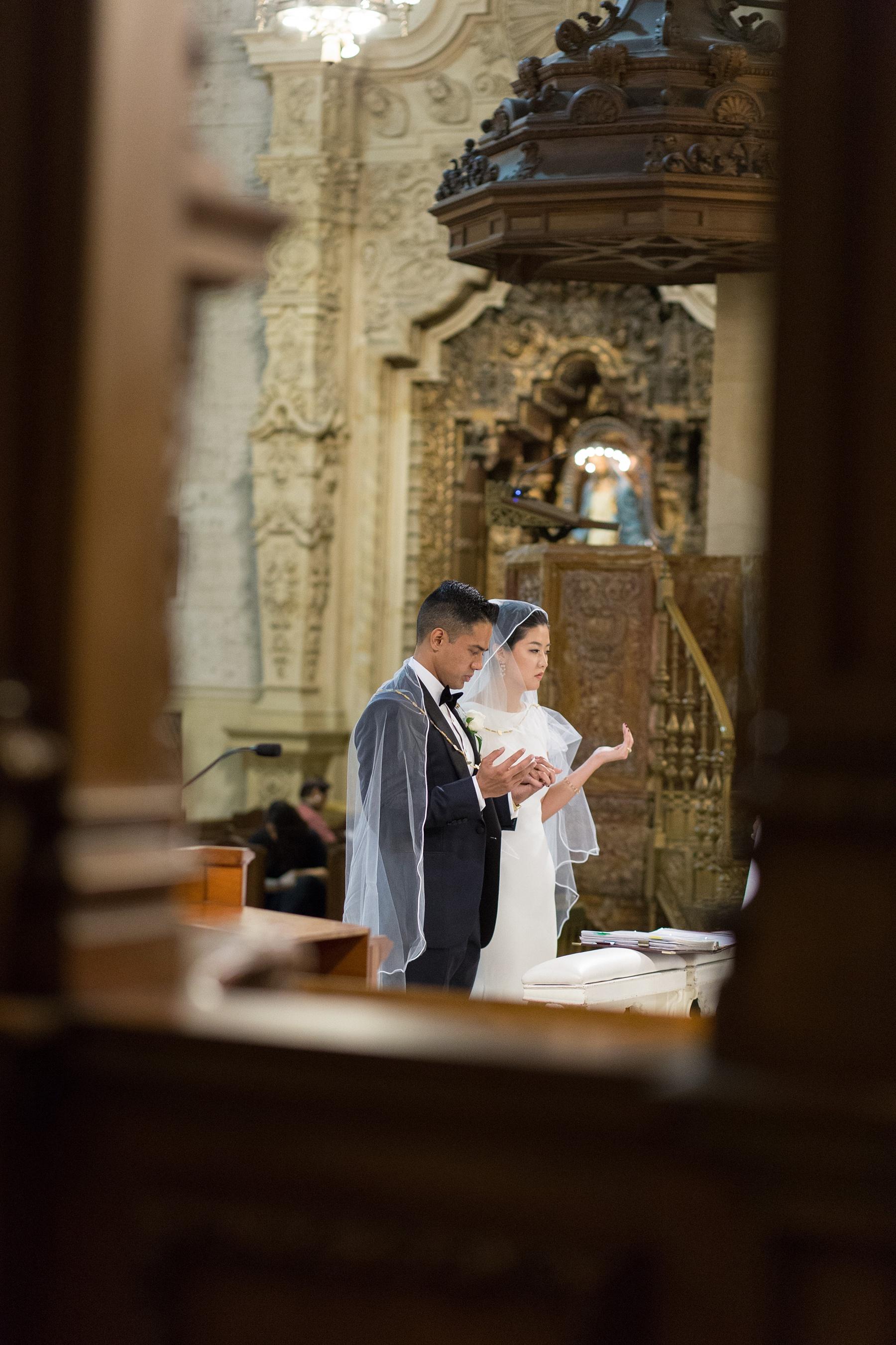 Urban DTLA Wedding at Millwick By Wedding Photographer Madison Ellis (70)