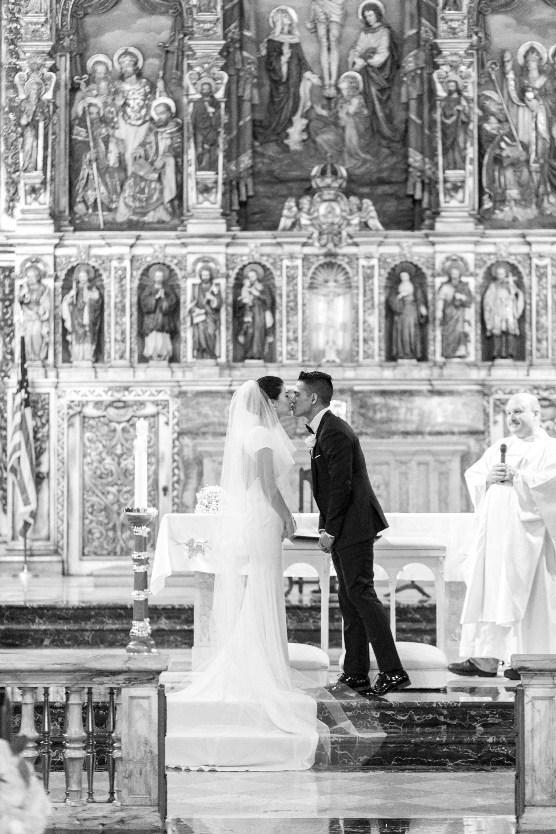 Urban DTLA Wedding at Millwick By Wedding Photographer Madison Ellis (69)