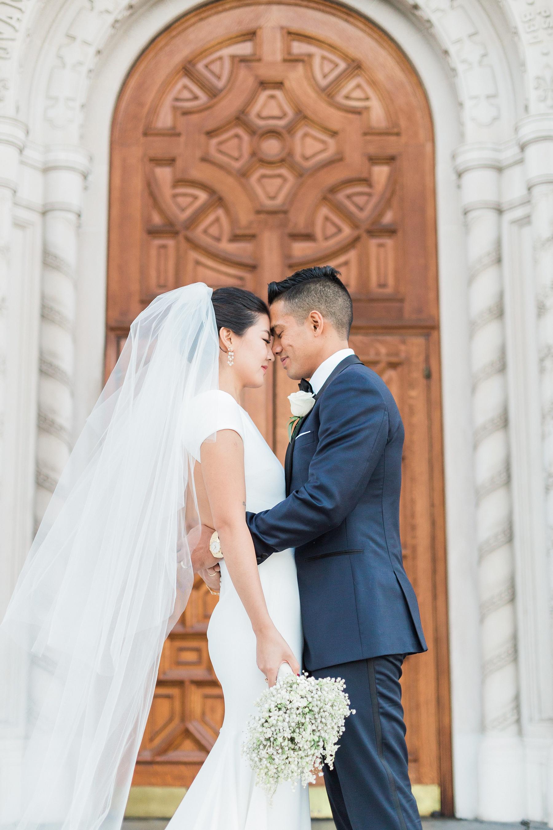 Urban DTLA Wedding at Millwick By Wedding Photographer Madison Ellis (62)