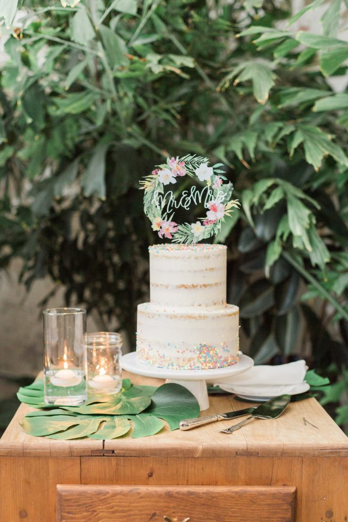 Urban DTLA Wedding at Millwick By Wedding Photographer Madison Ellis (46)