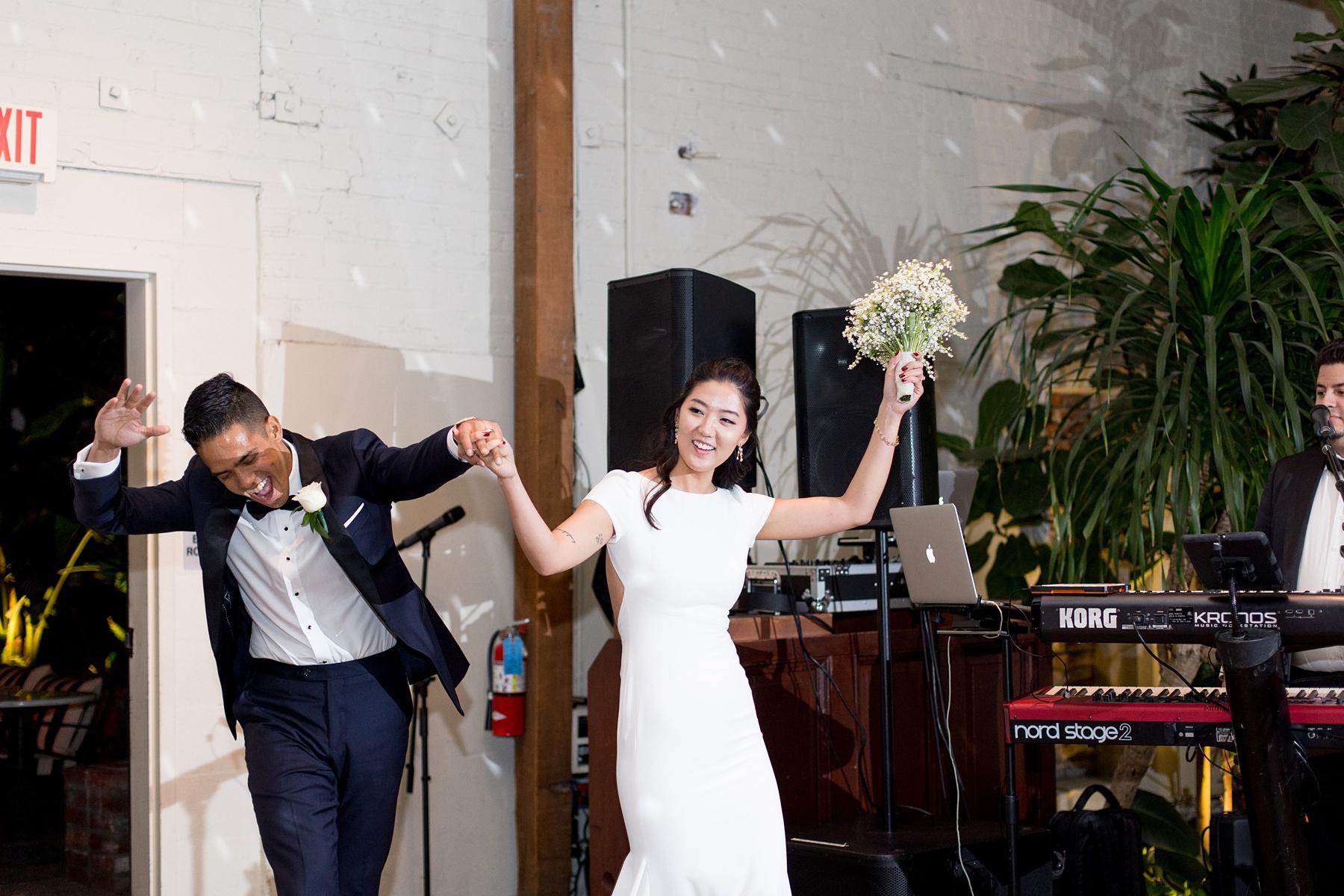 Urban DTLA Wedding at Millwick By Wedding Photographer Madison Ellis (42)