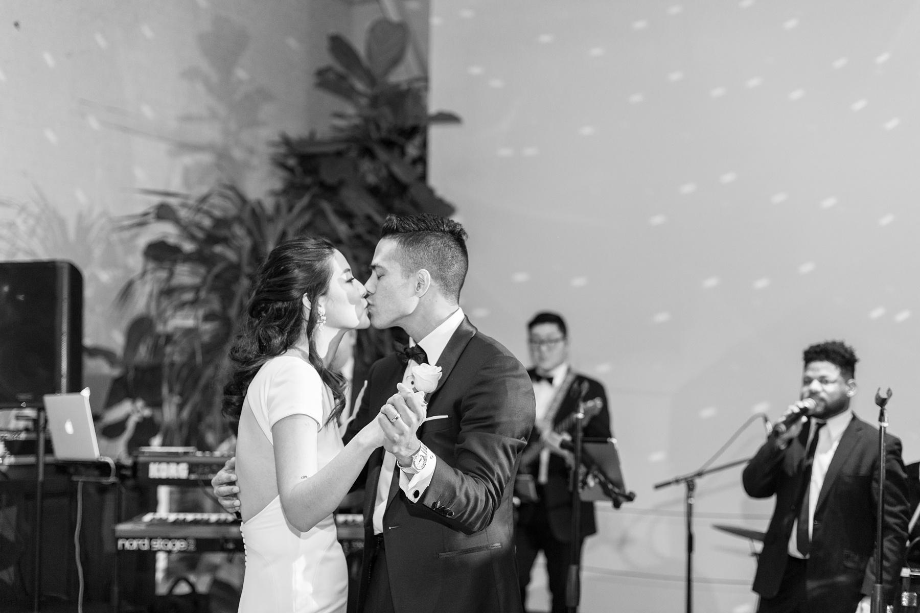 Urban DTLA Wedding at Millwick By Wedding Photographer Madison Ellis (40)