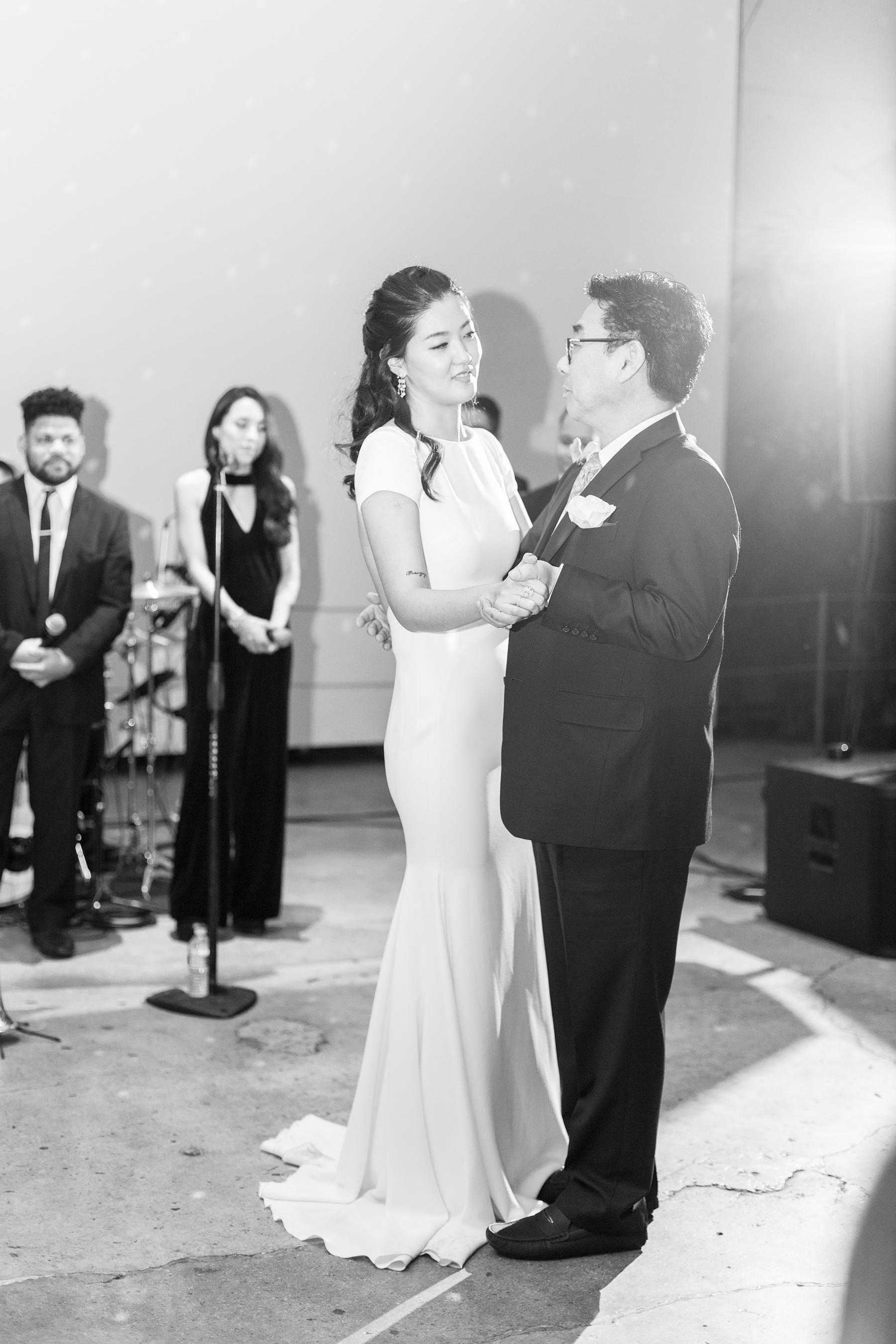 Urban DTLA Wedding at Millwick By Wedding Photographer Madison Ellis (35)