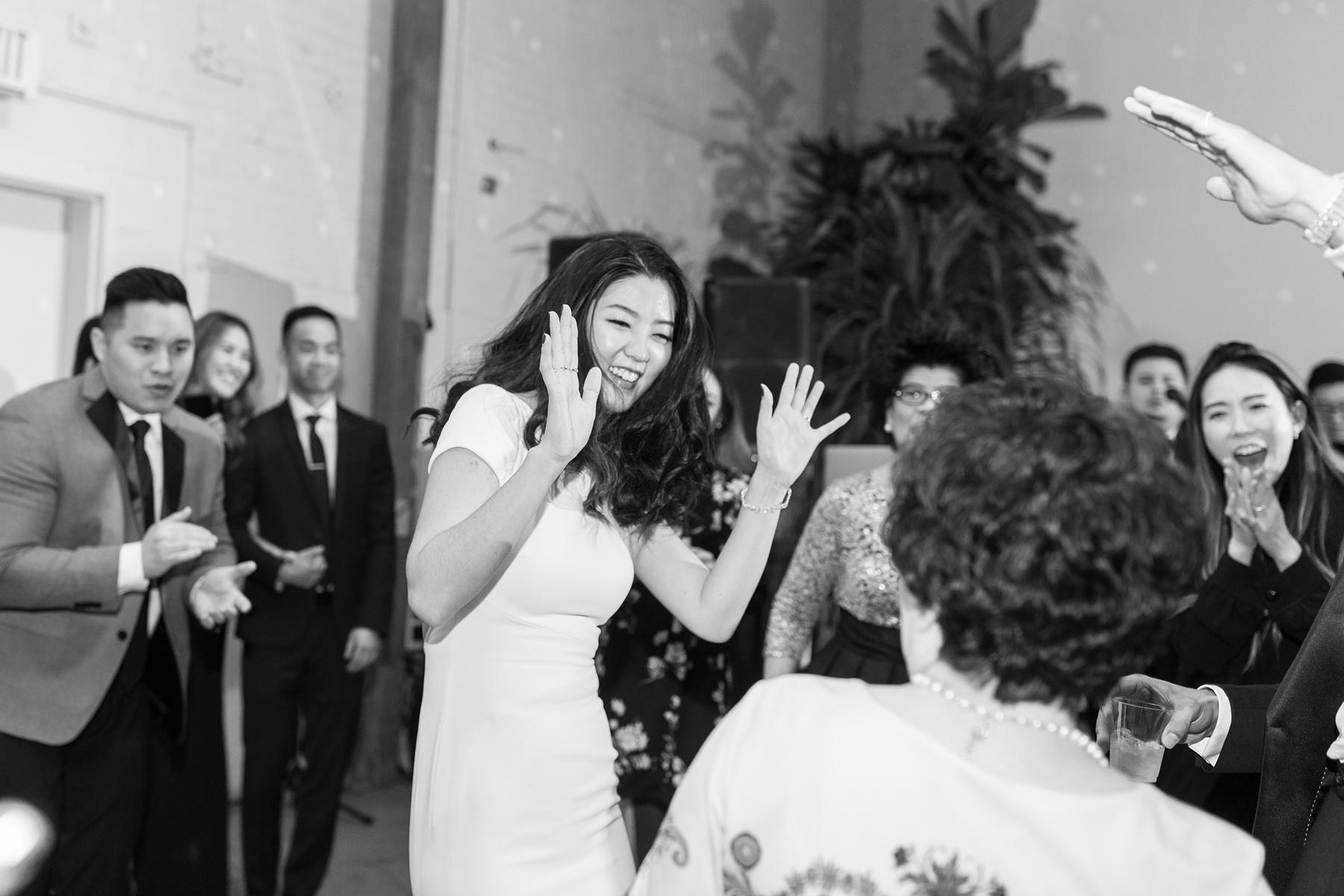 Urban DTLA Wedding at Millwick By Wedding Photographer Madison Ellis (9)
