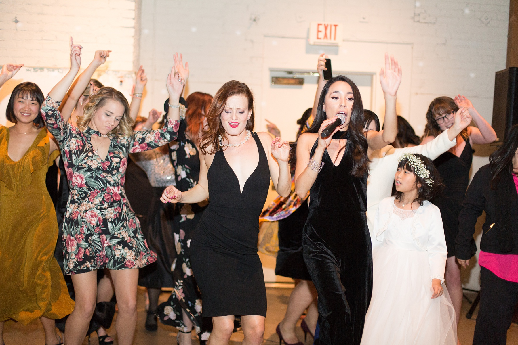 Urban DTLA Wedding at Millwick By Wedding Photographer Madison Ellis (2)