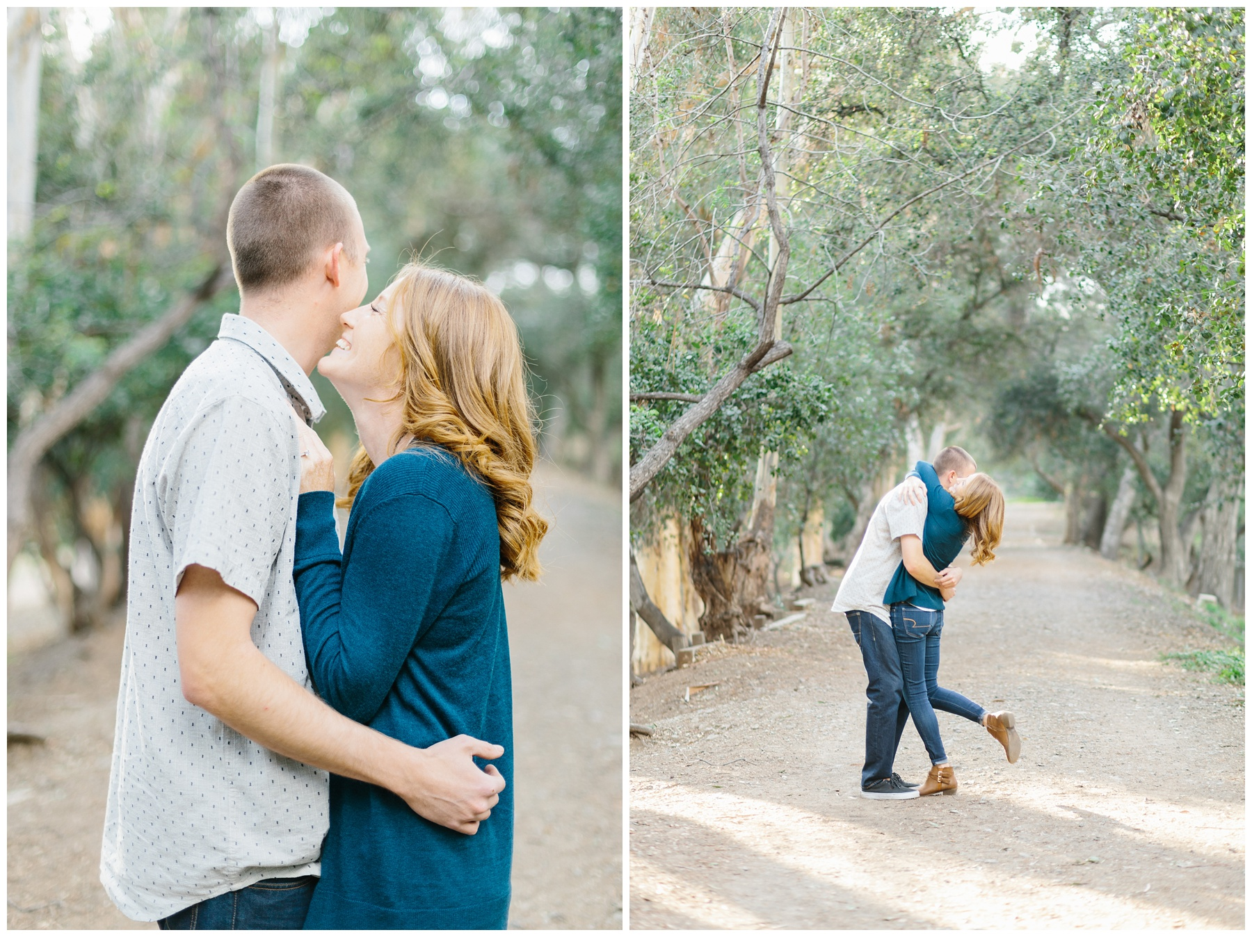 Open Field Engagement Session Near Los Angeles (15)