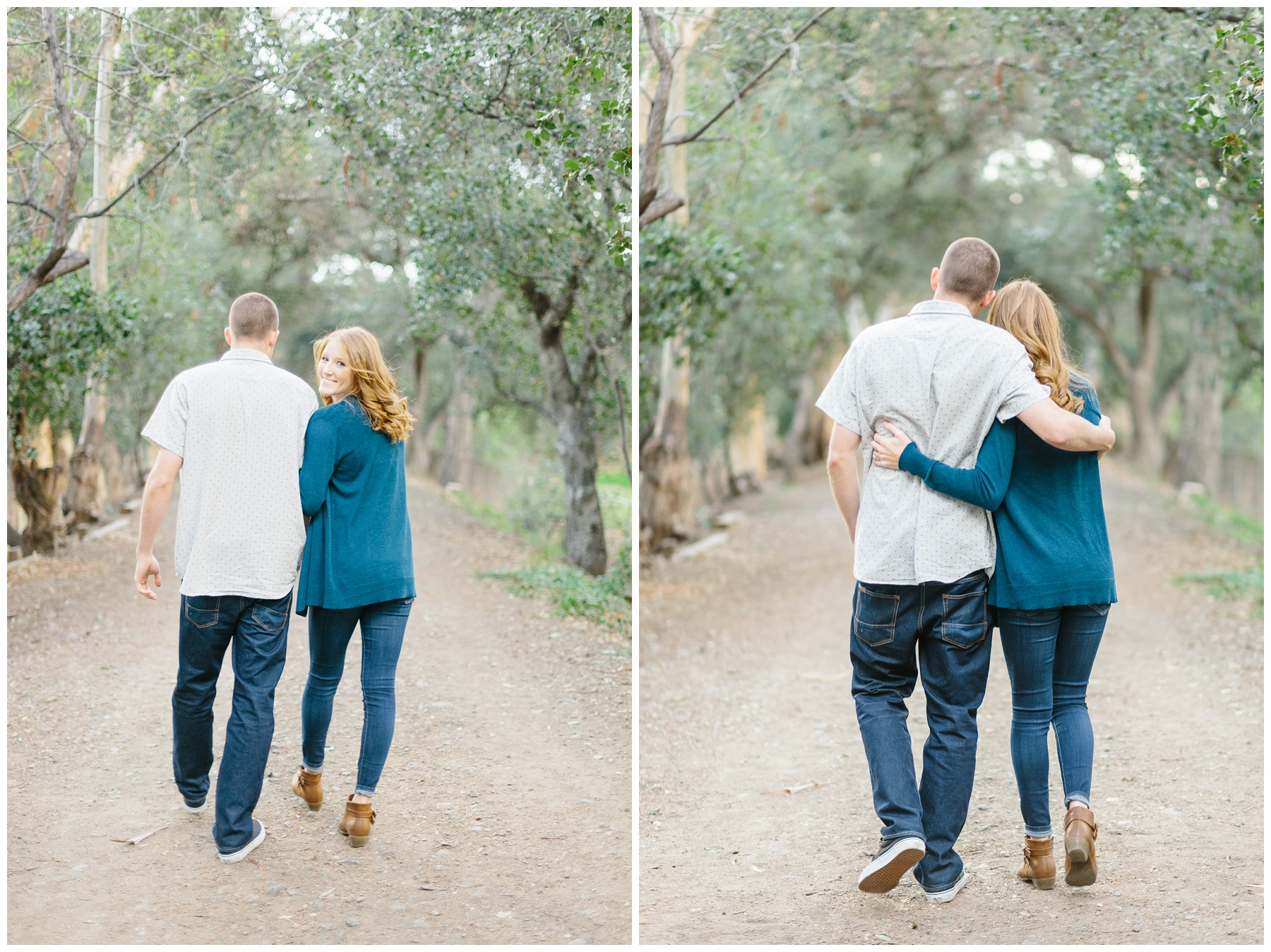 Open Field Engagement Session Near Los Angeles (21)