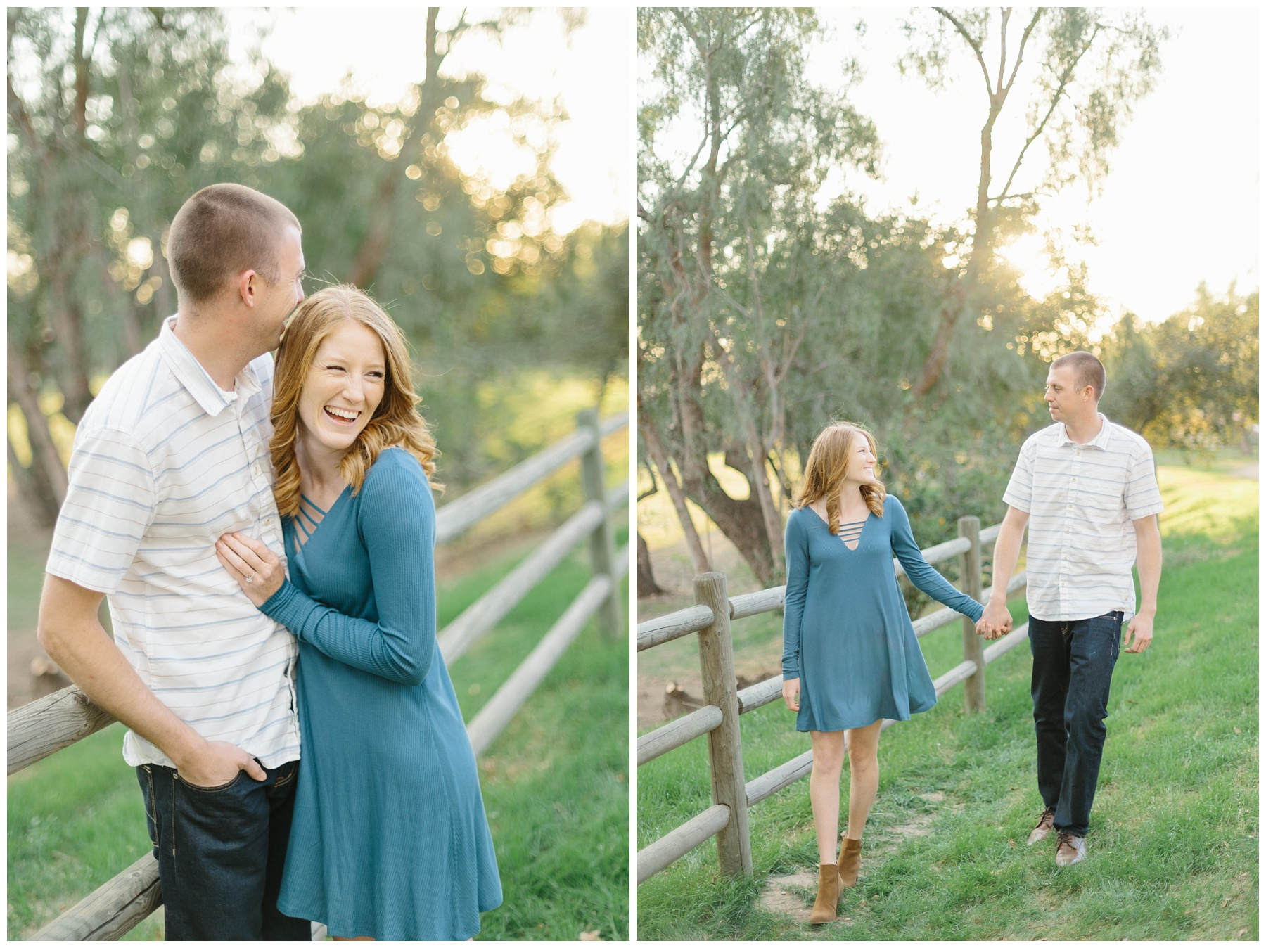 Open Field Engagement Session Near Los Angeles (17)