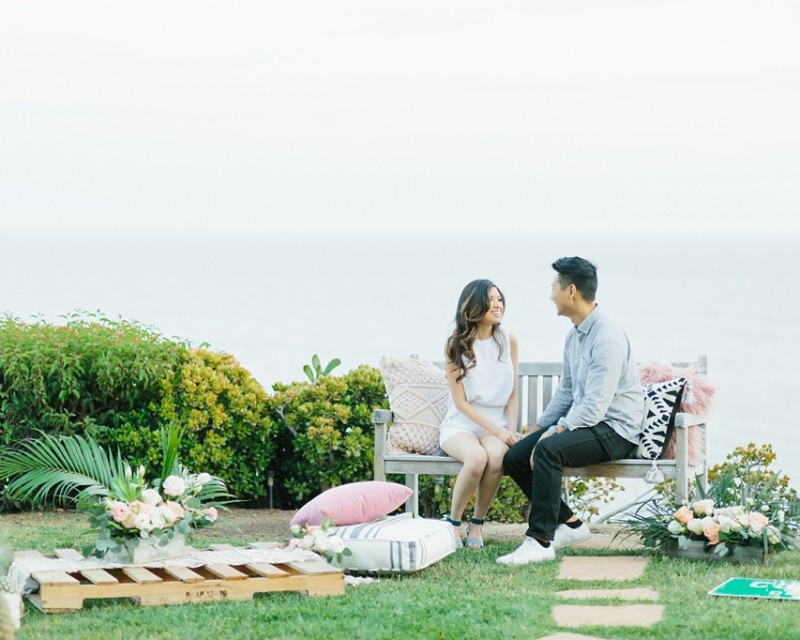 Coachella Themed Proposal by Natural Light Photographer Madison Ellis Photography (2)