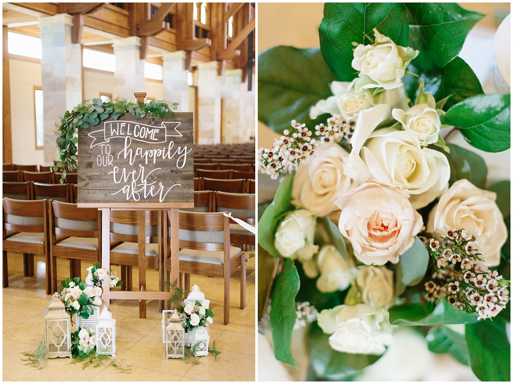 Natural Light Church Wedding In Irvine California By Madison Ellis Photography (97)