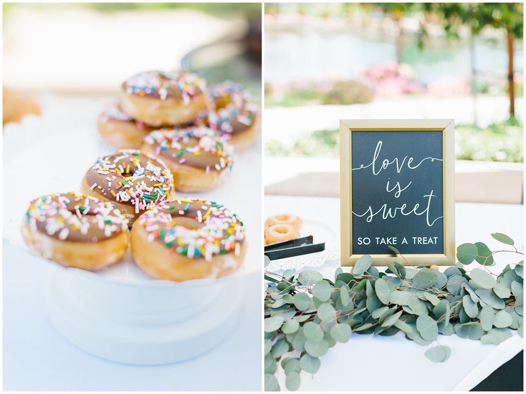 Natural Light Church Wedding In Irvine California By Madison Ellis Photography (94)