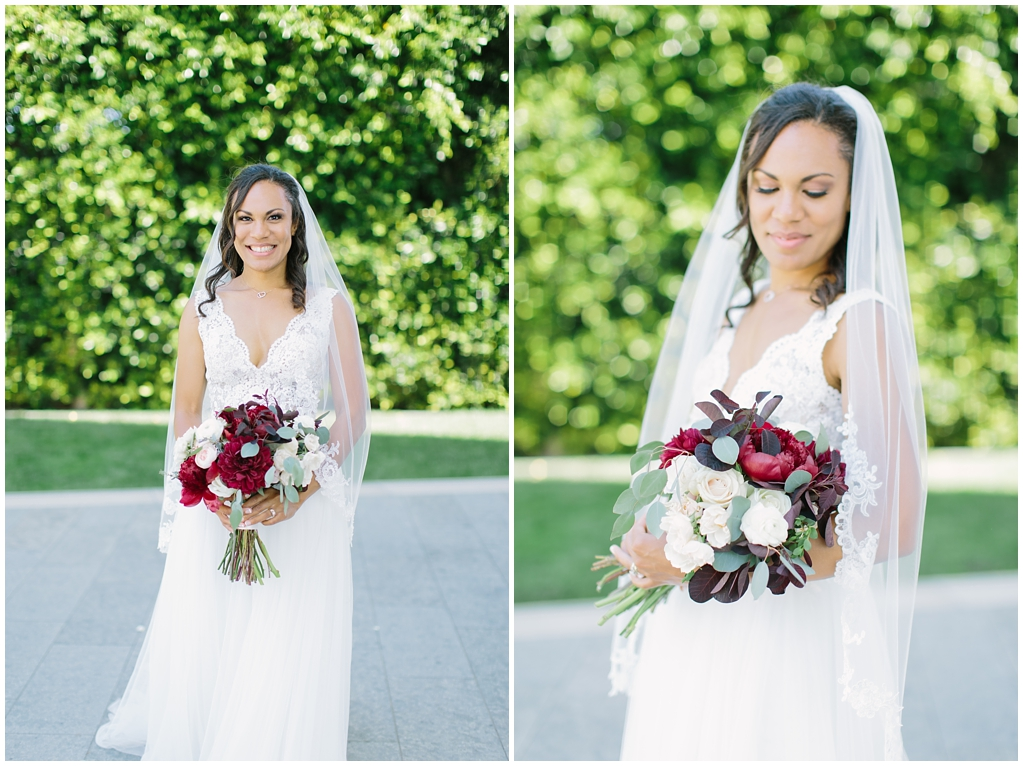 Natural Light Church Wedding In Irvine California By Madison Ellis Photography (91)