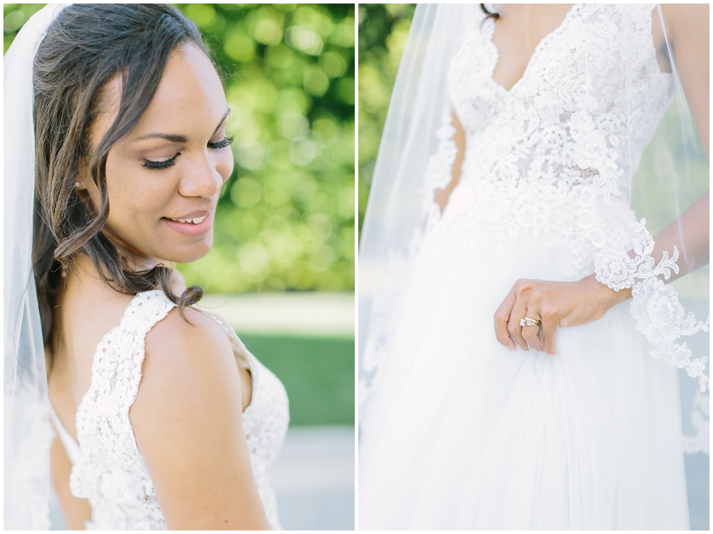 Natural Light Church Wedding In Irvine California By Madison Ellis Photography (90)