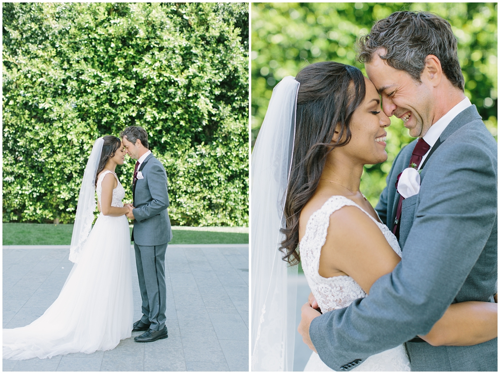 Natural Light Church Wedding In Irvine California By Madison Ellis Photography (87)