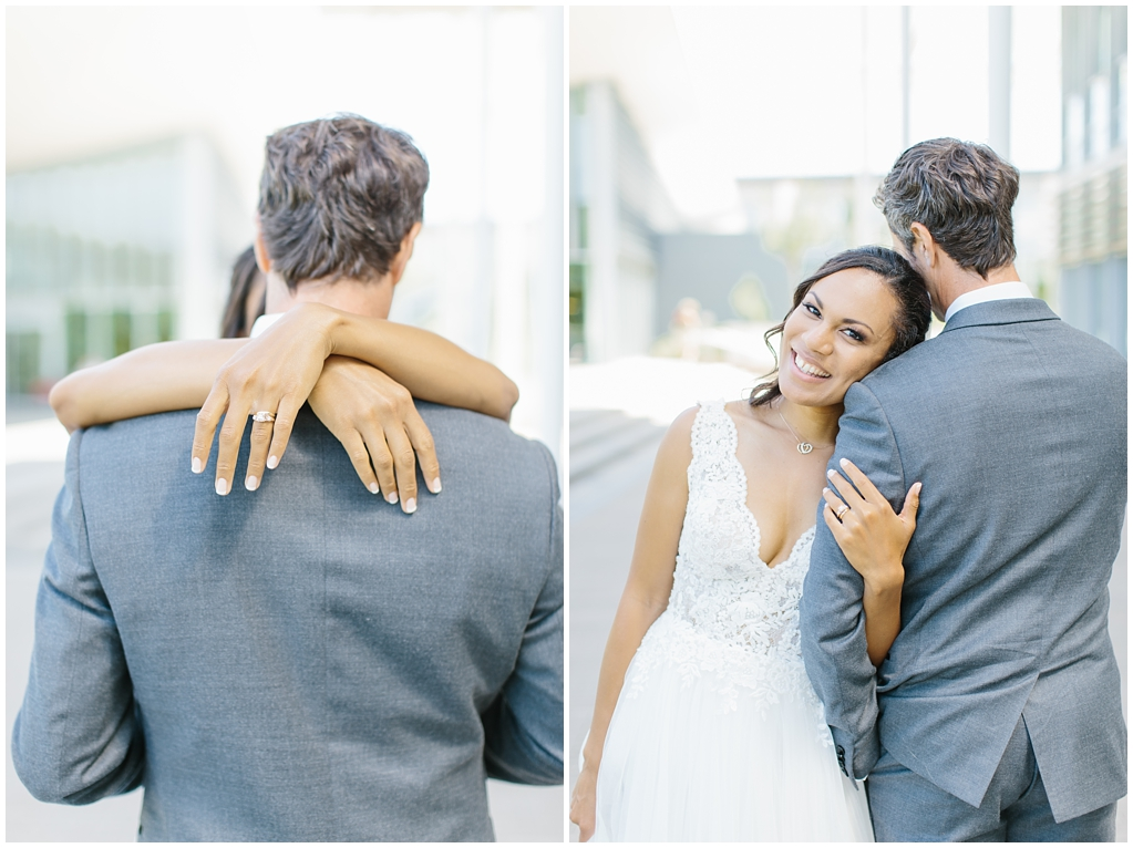 Natural Light Church Wedding In Irvine California By Madison Ellis Photography (84)