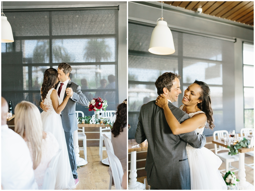 Natural Light Church Wedding In Irvine California By Madison Ellis Photography (81)