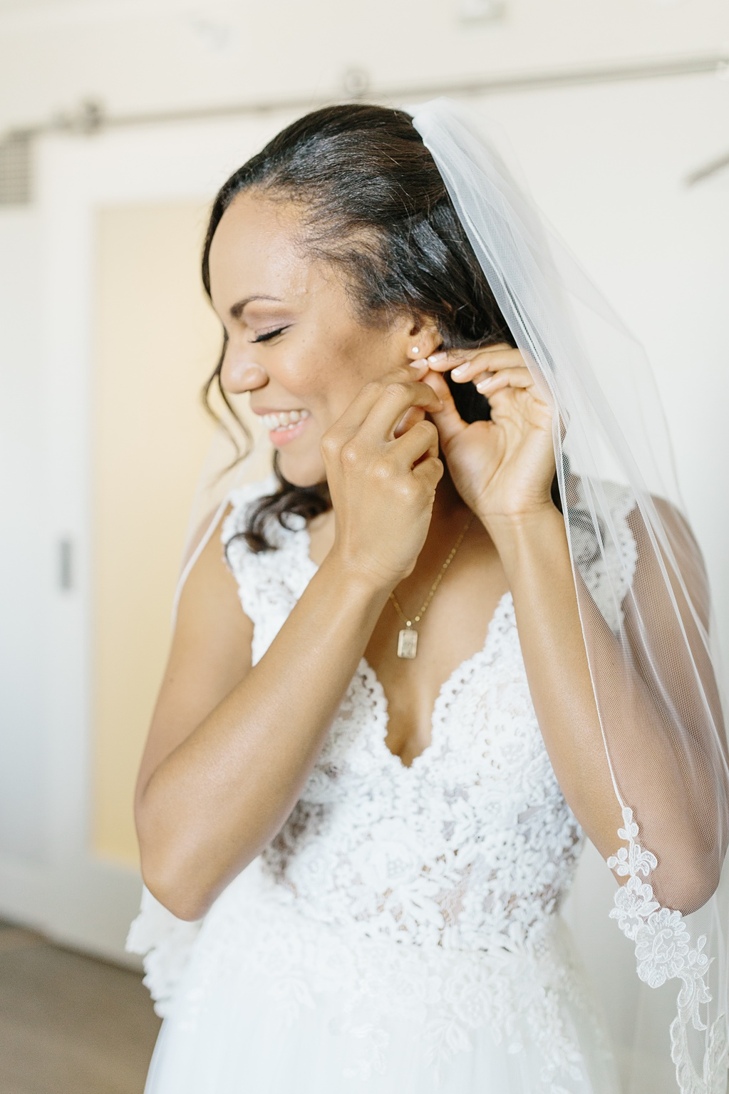 Natural Light Church Wedding In Irvine California By Madison Ellis Photography (59)