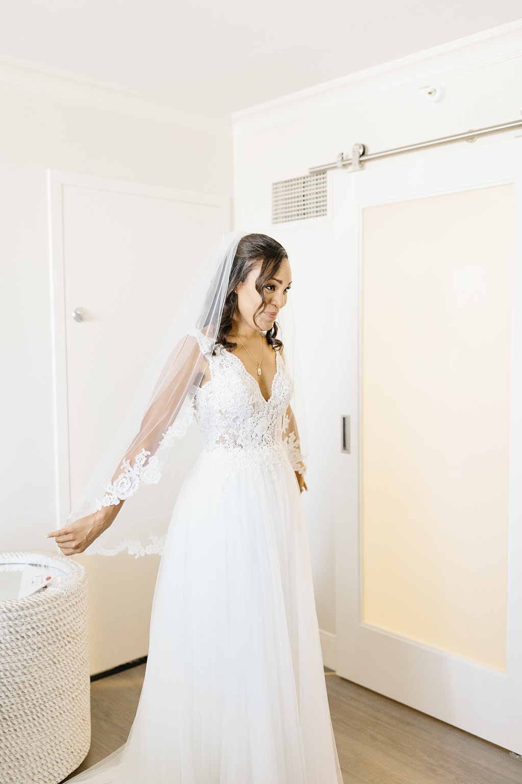 Natural Light Church Wedding In Irvine California By Madison Ellis Photography (55)