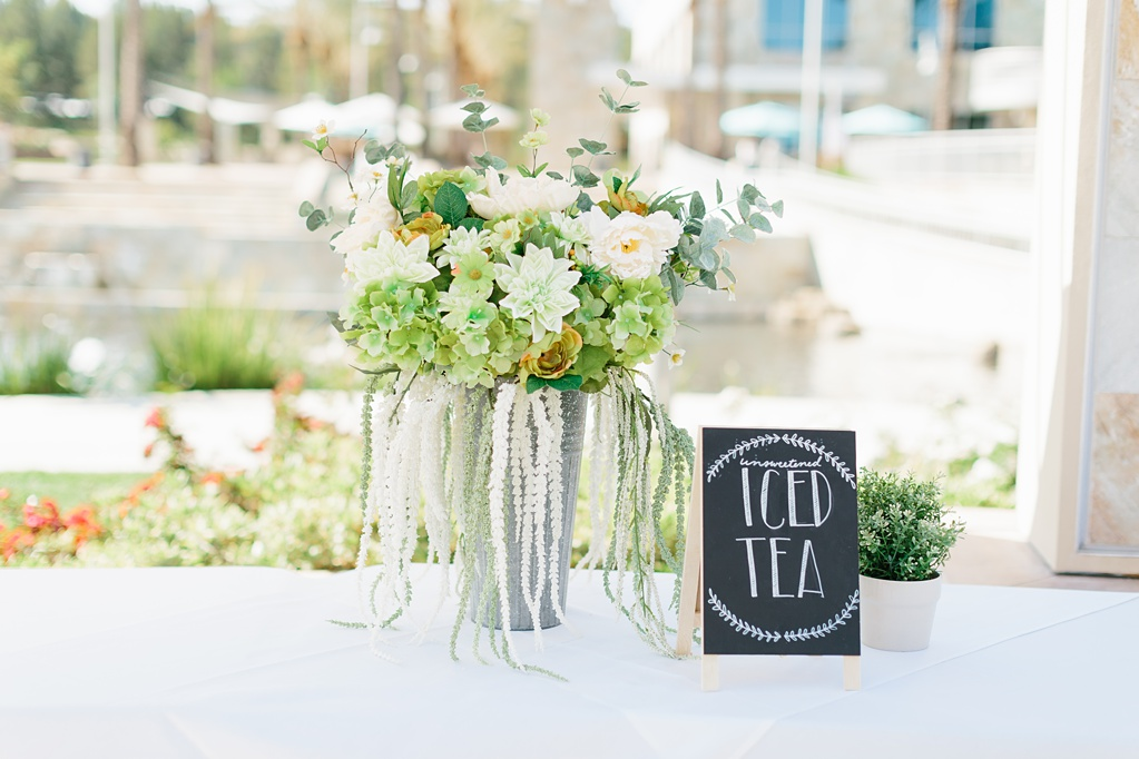 Natural Light Church Wedding In Irvine California By Madison Ellis Photography (48)