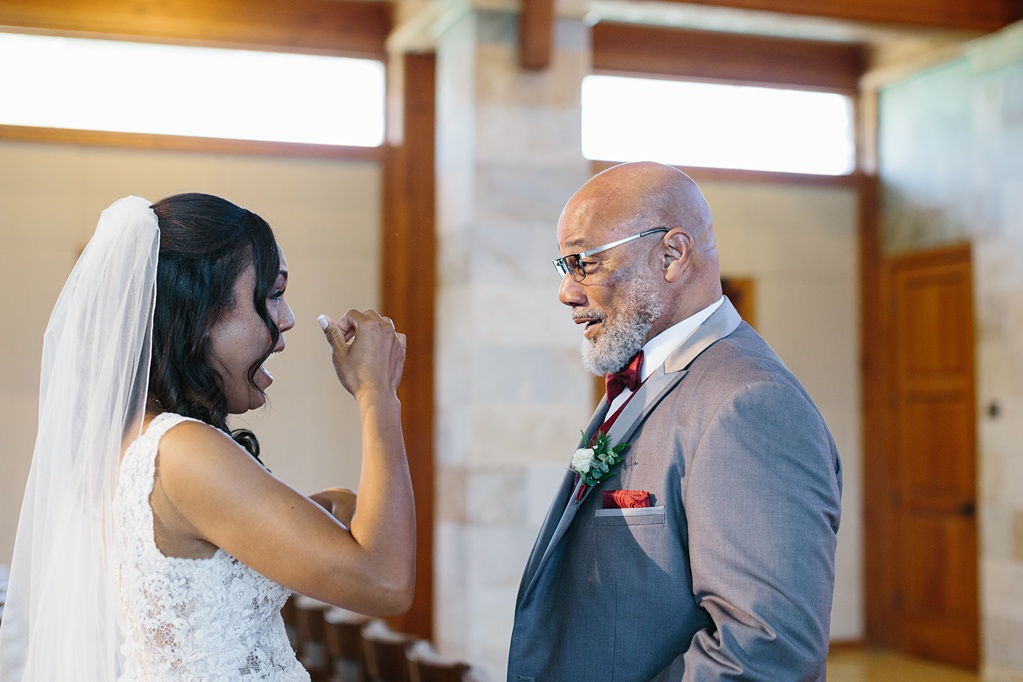 Natural Light Church Wedding In Irvine California By Madison Ellis Photography (44)