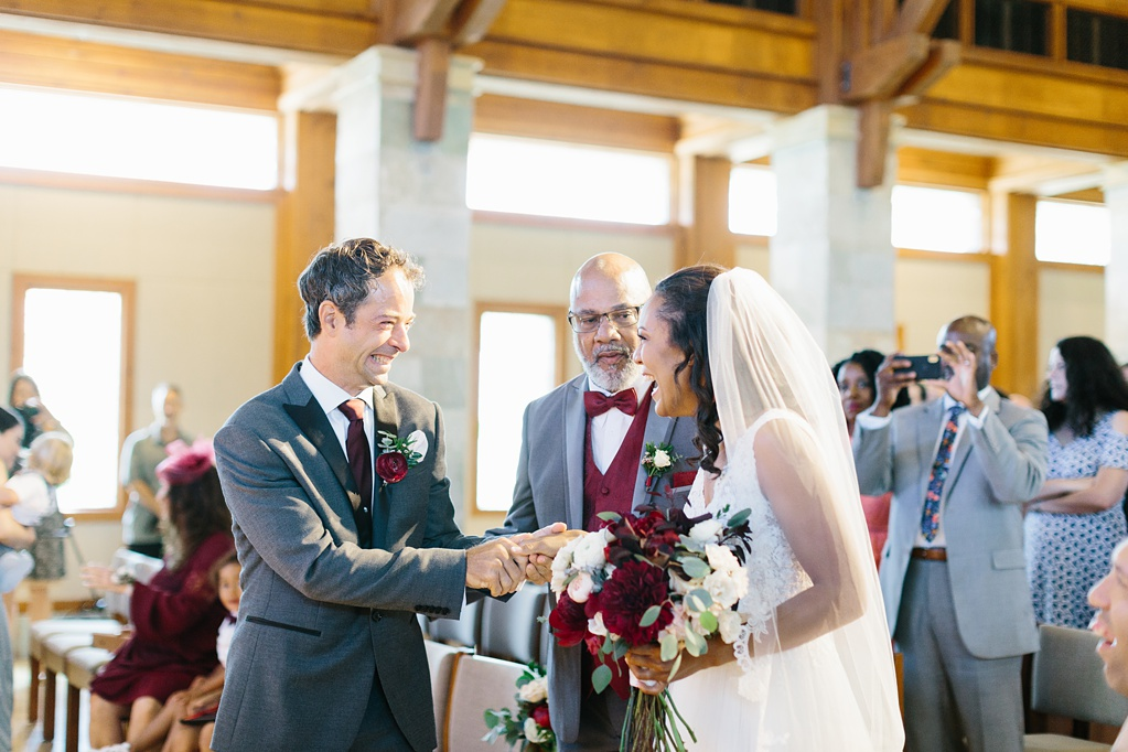 Natural Light Church Wedding In Irvine California By Madison Ellis Photography (29)