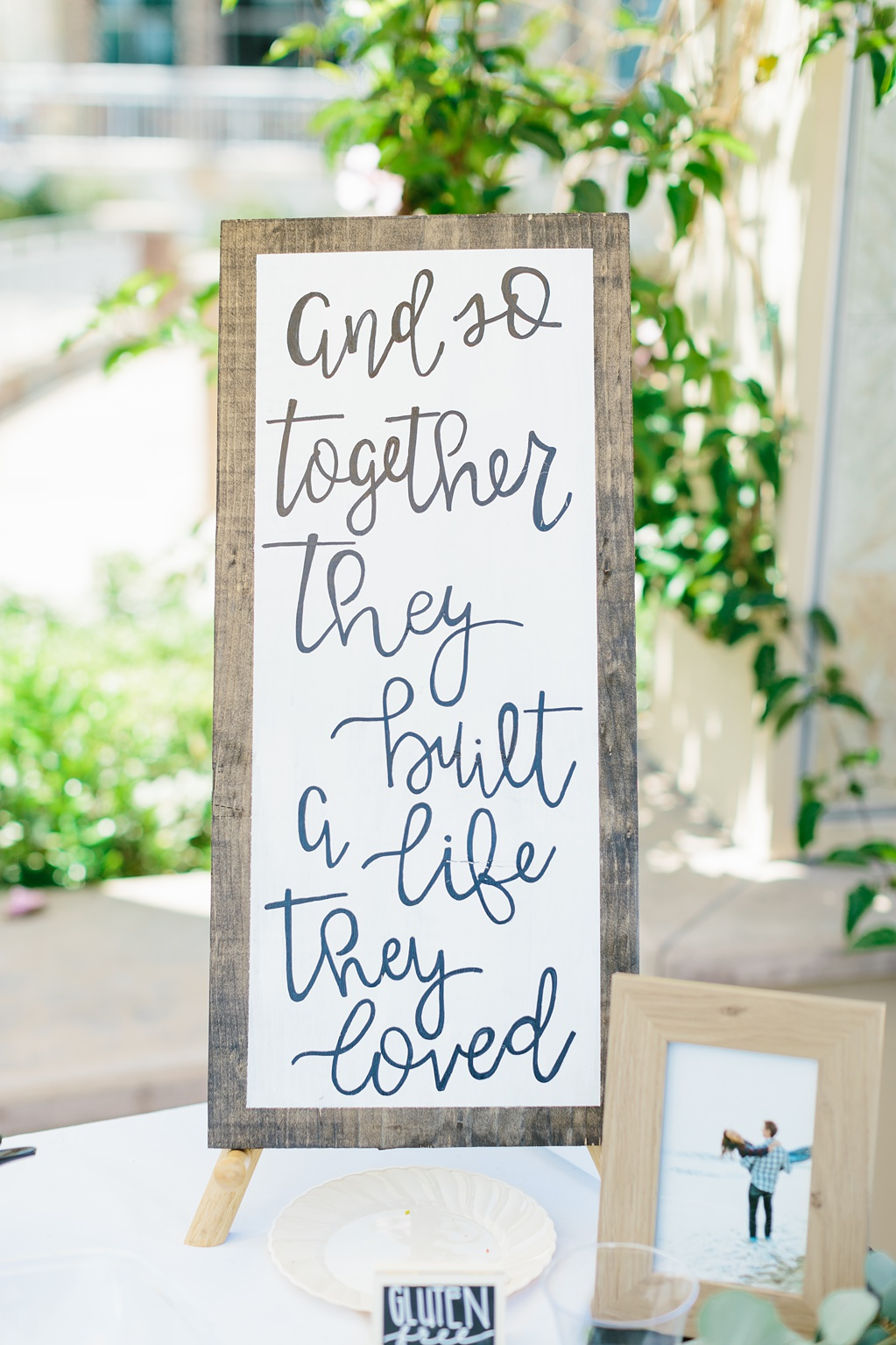 Natural Light Church Wedding In Irvine California By Madison Ellis Photography (5)