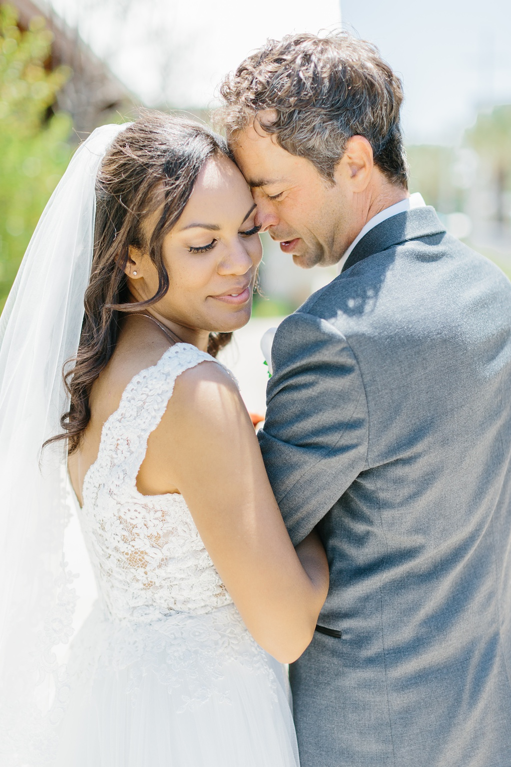 Natural Light Church Wedding In Irvine California By Madison Ellis Photography (98)