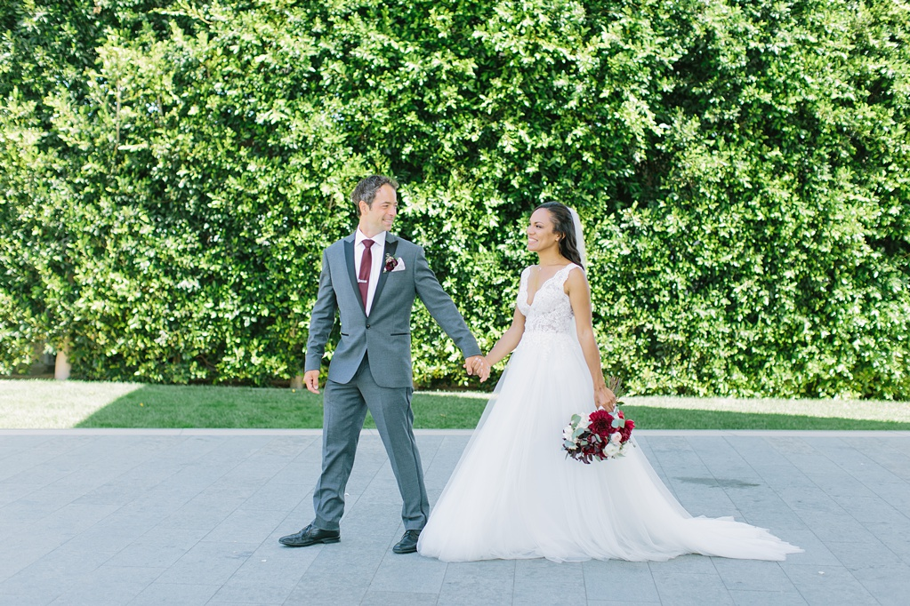 Natural Light Church Wedding In Irvine California By Madison Ellis Photography (52)