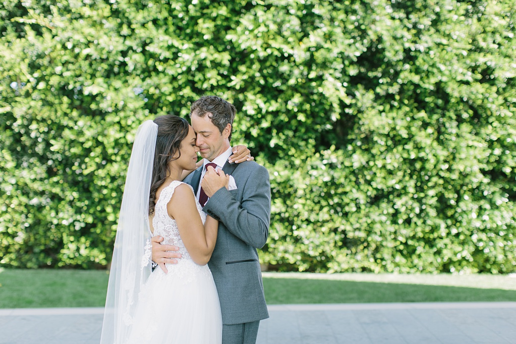 Natural Light Church Wedding In Irvine California By Madison Ellis Photography (46)