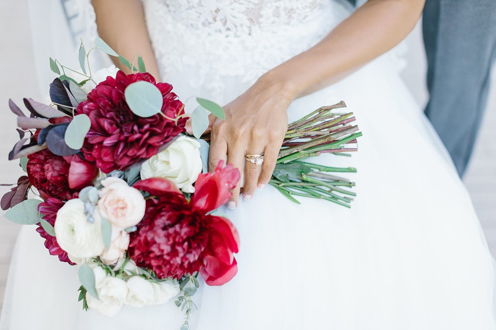 Natural Light Church Wedding In Irvine California By Madison Ellis Photography (40)