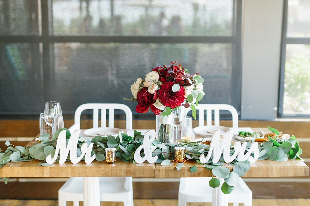 Natural Light Church Wedding In Irvine California By Madison Ellis Photography (30)