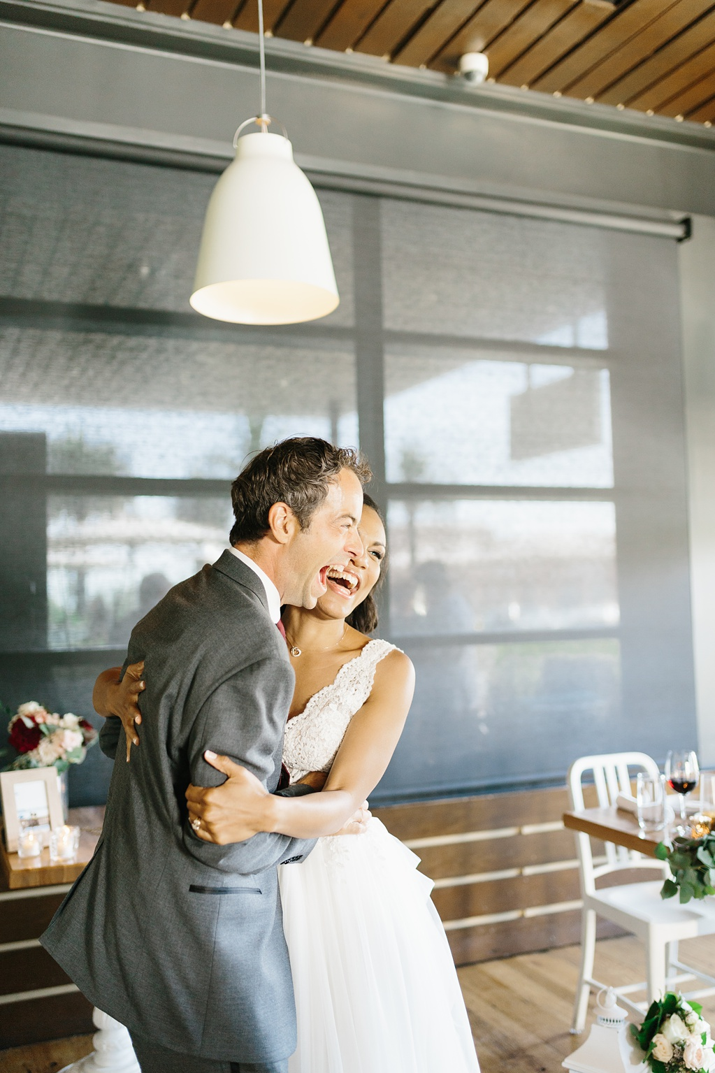 Natural Light Church Wedding In Irvine California By Madison Ellis Photography (22)