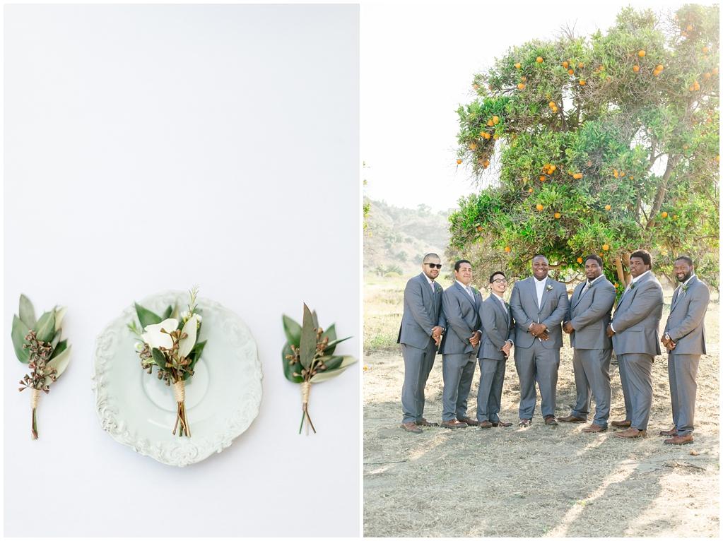 An Organic Floral Inspired Summer Wedding in the open fields of Hamilton Oaks, San Juan Capistrano by Wedding Photographer Madison Ellis (98)